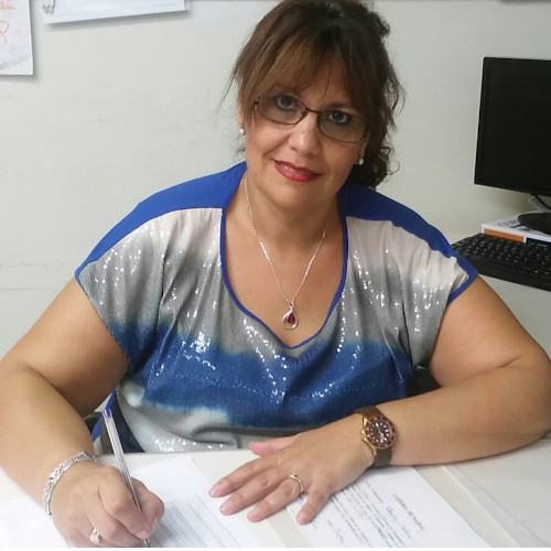 Elena Vivas
