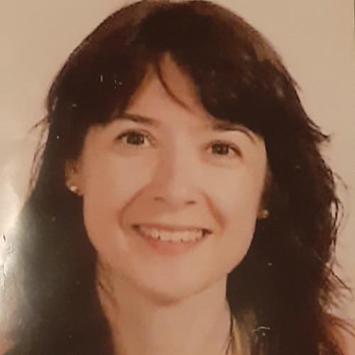 Maria Caparrós